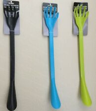 DOBLE TOOL SHOE HORN & BACK SCRATCHER 2 Uses In 1