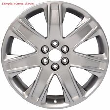 "4 New 20"" OEM Wheels Rims for 2010 - 2017 Cadillac SRX - 24033"