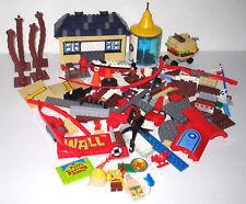 LEGO LOT SpongeBob SquarePants PARTS & PIECES