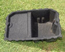 BMW E90 325I 328i E93 SEDAN REAR TRUNK FLOOR STORAGE LINER CARPET 7148920 OEM