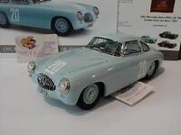 CMC M-159 - Mercedes-Benz 300 SL (W194) No.20 2nd GP Bern 1952 H.Lang 1:18