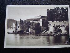 FRANCE - carte postale 1938 la napoule (le chateau) (cy96) french