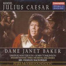 Handel: Julius Caesar 2 Disc Set