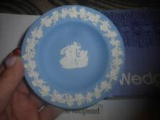 Small Wedgewood Plate