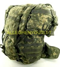 US Military MOLLE II Rifleman FRAME SHOULDER STRAPS /& BELT Tree Stand Mover EXC