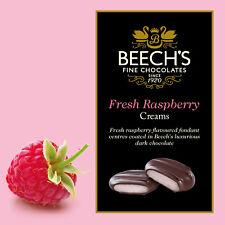 Beechs Chocolat Noir Framboise crèmes Boîte 90gm (lot de 3 boîtes)