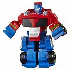 Transformers Rescue Bots Academy Figure - Optimus Prime