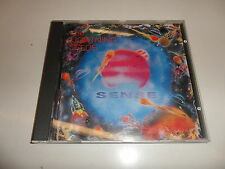 Cd  Lightning Seeds, The  ‎– Sense