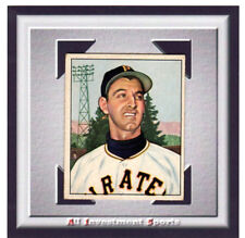 1950 Bowman PETE CASTIGLIONE #201 EX *sharp baseball card for set* TD99