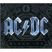 AC/DC - Black Ice (Deluxe Edition) [Digipak] (2008)