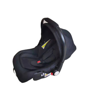 Best Baby/Child Car Seat Safety Chair Baby Toddler Group 0-36 Months 0-13Kg BLCK