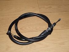 YAMAHA TDM900-5PS TDM 900 OEM ORIGINAL ENGINE CLUTCH CABLE 2004 (2002-2006)