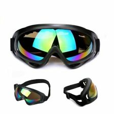 Safety Goggles Military Eye Protective Glasses Skiing Eyewear Cycling Sunglasses