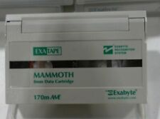 8mm x 170M AME Data Cartridge - Used - Exabyte Mammoth