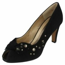 Suede Court PETER KAISER Slim Heels for Women
