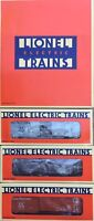 LIONEL 6-19247 6464 BOXCAR SERIES EDITION ONE