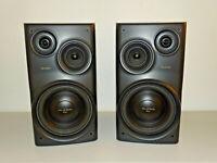 Technics SB-CH515A Stereo Lautsprecher / Boxen, 2 Jahre Garantie