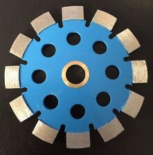 """4.5"""" Blue Boulette Speedy Tuck Point Blades - Ask For Volume Discounts"""