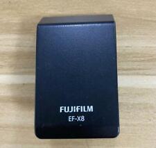 Fuji XF-X8 Flash Light For Fujifilm X-T1 X-T2 X-T3 X-T4 X-E3 X-H1 X-Pro2 X-Pro3