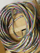 12 guage 6 conductor copper wire
