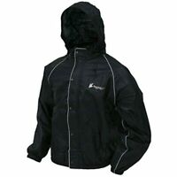 5320 DRI Duck Glacier Mini-Ripstop Jacket with Polar Fleece Lining