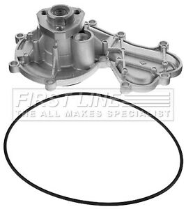 Water Pump FWP2302 First Line Coolant 59121008 Genuine Top Quality Guaranteed