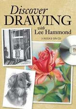 Discover Drawing with Lee Hammond (CD), General, General AAS, Lee Hammond, New,