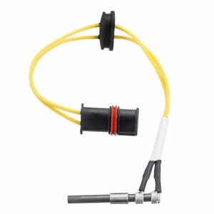 12V Car Parking Heater Glow Plug 91370B For Webasto AT3500 / 5000