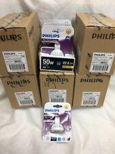 Philips LED MR16 Flood Light Bulb  7 Watt = 50 Watt 12V 36* 3000K #461508 24-pcs