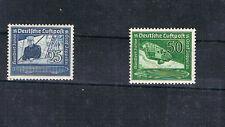 Deutsches Reich MiNr. 669 / 670 ** postfrisch