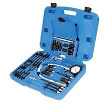 Laser 4510 Diesel Engine Compression Master Test Kit