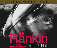 Tooth and Nail by Ian Rankin (CD-Audio, 2004)