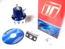 Turbosmart Fuel Pressure Regulator FPR-1200 1:1 Ratio Blue TS-0401-1003 NEW