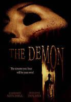 The Demon (DVD, 2015) NEW