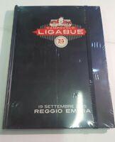 DVD PROMO Luciano Ligabue Campovolo 19 Settembre 2015 25 Anni WARNER SIGILLATO