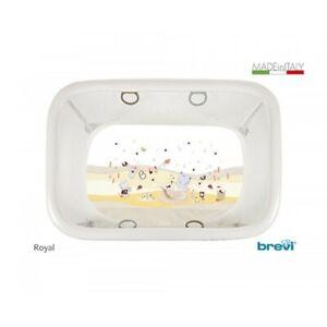Box Bimbo Brevi Royal - Materiali Atossici Sicuri - Made in Italy - come Nuovo