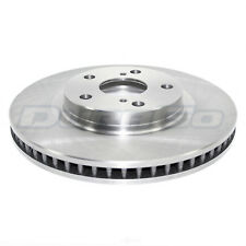Disc Brake Rotor Front Pronto BR900340