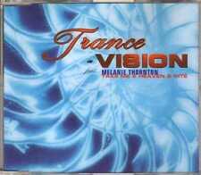 Trance-Vision - Take Me 2 Heaven 2 Nite - CDM - 1994 - Trance Melanie Thornton