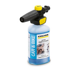 Karcher FJ10C Connect 'N' Clean Foam & Care Nozzle Universal Cleaner 2.643-143.0