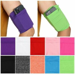 Accessories Running Bags Wrist Arm Bags Phone Arm Bag Cell Phone Arms Band