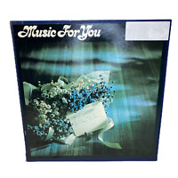 READER'S DIGEST - MUSIC FOR YOU - ERIC ROBINSON - VINYL 10 x LP's