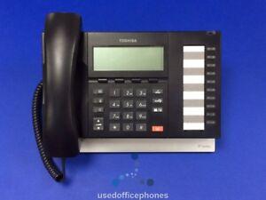 Toshiba IP5522F-SD IP Phone - Refurbished Inc Warranty