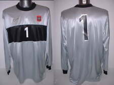 Poland GK Nike Adult XXL Match Shirt Jersey Player Issue Soccer Trikot Polska