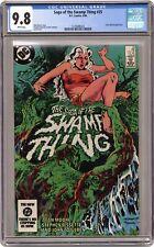 Swamp Thing #25 CGC 9.8 1984 1270088024