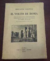 ROMA - URBANISTICA - STORIA