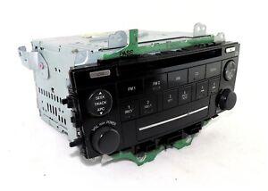 GR4B66DSX Mazda 6 MK1 (2002-2008) Genuine Media Radio CD Player Stereo
