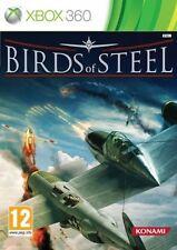 Birds of Steel --- Microsoft Xbox 360 --- nuevo