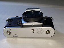 Nikon Fa 35mm Slr Camera - Silver (Body Only)