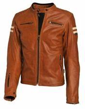 Giacche beigi marca Segura per motociclista