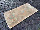 Doormats, Turkish rug, Vintage rug, Handmade rug, Small rug | 1,8 x 3,4 ft